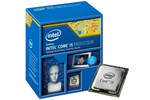 BX80637I53550 - Intel Core i5-3550 Ivy Bridge CPU - 3.3 GHz - Intel LGA1155 - 4 kerner - Intel Boxed