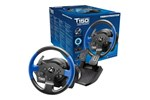4160628 - Thrustmaster T150 RS edition - Rat & Pedal sæt - Sony PlayStation 4