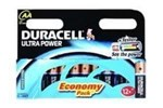 5000394004030 - DURACELL Ultra Power MX1500B12