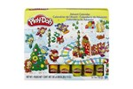 B2199 - Hasbro Advent Calender - Play-Doh