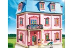 5303 - Playmobil - Dollhouse - Romantisk dukkehus