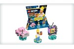 5051892187619 - LEGO Dimensions Level Pack - The Simpsons
