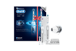 4210201157601 - Oral-B Eltandbørste *DEMO* 2 Genius 8900 elektrisk tandbørster Powered by Braun