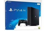 9753216 - Sony Playstation 4 Pro - 1 TB Black Edition