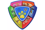 65305 - Paw Patrol Learning Blazon