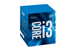 BX80677I37350K - Intel Core i3-7350K Kaby Lake CPU - 4.2 GHz - Intel LGA1151 - 2 kerner - Intel Boxed