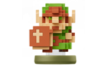 2003366 - Nintendo Amiibo Link - The Legend of Zelda (The Legend of Zelda Collection) - Tilbehør til spillekonsol - Nintendo Switch