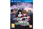 ET144698 - Tales of Hearts R - Sony PlayStation Vita - RPG