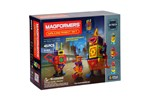 709004 - Magformers Walking Robot Set - 45 pcs