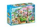 9132 - Playmobil - Fairies - Magisk feskov