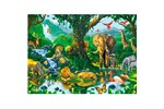 141715 - Ravensburger Jungle Harmony 500pcs