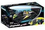 9089 - Playmobil - Action - RC-turboracer
