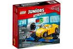 10731  - LEGO Juniors 10731 Cruz Ramirez racersimulator