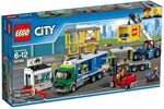 60169 - LEGO City 60169 Fragtterminal