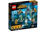 76085 - LEGO DC Comics Super Heroes Battle of Atlantis - 76085