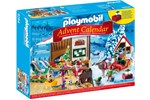 "9264 - Playmobil Advent Calender """"Santa's Workshop"""""