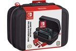 0663293109180 - Nintendo Switch Complete Deluxe Travel Case Black -