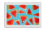 ZA2M0095SE - Lenovo Tab4 10 Plus 16GB - White