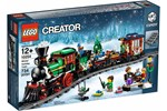 10254 - LEGO Creator Expert 10254 Christmas Train