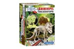 0619177 - Clementoni Science &amp Game-Triceratops