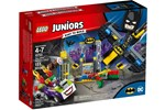 10753 - LEGO Juniors 10753 Joker™ angreb på bathulen