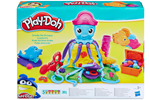 E0800EU40 - Hasbro Play-Doh Cranky The Octopus