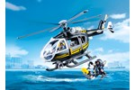9363 - Playmobil - City Action - SEK-helikopter
