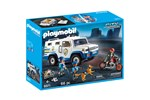 PLAY-9371 - Playmobil - City Action - Pengetransport