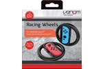 5031300047940 - Venom Games Racing Wheels - Tilbehør til spillekonsol - Nintendo Switch