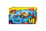 63013 - Carrera First Racecourse - Mickey Roadster Racers