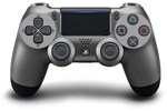 0711719868262 - Sony Playstation 4 Dualshock v2 - Steel Black - Gamepad - Sony PlayStation 4