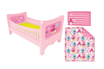 824399 - Baby Born ® Bed