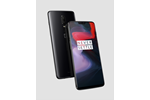 5011100385 - OnePlus 6 64GB/6GB - Mirror Black