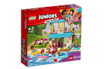 10763 - LEGO Juniors 10763 Stephanies hus ved søen
