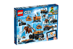 60195 - LEGO City 60195 Mobil polarforskningsbase