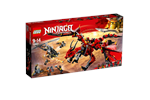 LEGO70653 - LEGO Ninjago 70653 Firstbourne