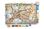 DOW7202S - Days of Wonder - Ticket to Ride Europe