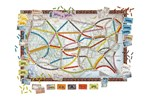 DOW7201S - Days of Wonder - Ticket to Ride USA