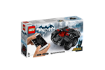 76112 - LEGO Marvel Super Heroes 76112 76112 App-Controlled Batmobile