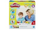B34041790 - Hasbro Play-Doh Shape - Learn Colors And Shapes