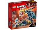 10759 - LEGO Juniors Elastigirl's Rooftop Pursuit - 10759