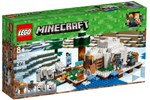 21142 - LEGO Minecraft The Polar Igloo - 21142