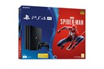 9727118 - Sony PlayStation 4 Pro - 1TB (Spider-Man Bundle)