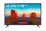 "49UK6300 - LG 49"" Fladskærms TV 49UK6300 - LED - 4K -"
