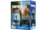 9756712 - Sony Playstation 4 Dualshock v2 - Black (Fortnite edition) - Gamepad - Sony PlayStation 4