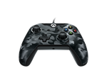 708056061852 - PDP Wired Camo Black Controller XBOX One - Gamepad - Microsoft Xbox One S