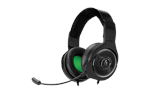 708056061555 - PDP Afterglow AG6 Wired Headset for Xbox One - Headset - Microsoft Xbox One