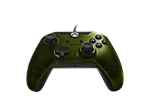 708056061814 - PDP Wired Controller for Xbox One - Green - Gamepad - Microsoft Xbox One S