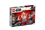 LEGO75225 - LEGO Star Wars 75225 Elite-prætorianergardister Battle Pack
