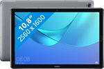 "53010BDY - Huawei MediaPad M5 Pro 10.8"" 64GB 4G - Space Grey"